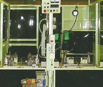 ロボット・NC制御関連プログラミング・ティーチング