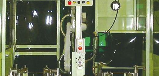 ロボット・NC制御関連 プログラミング・ティーチング